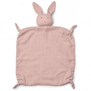 Doudou coniglio rosa Liewood