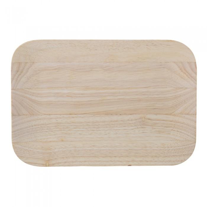 Vassoio legno naturale Bloomingville