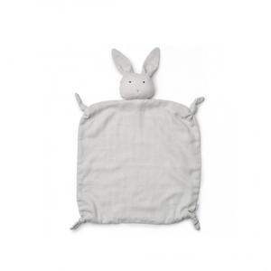 Doudou coniglio grigio Liewood