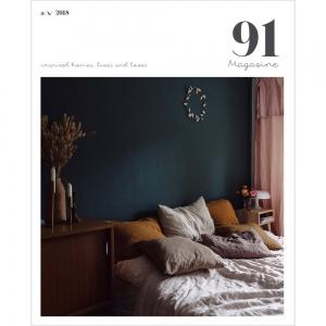 91 Magazine A/W 2018