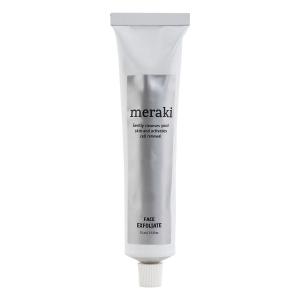 Esfoliante viso Meraki