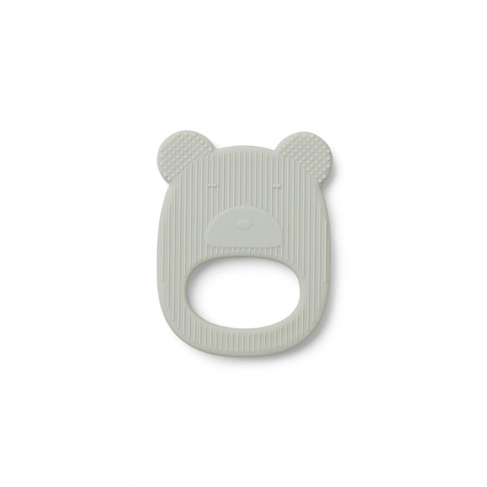 Massaggia gengive orso menta