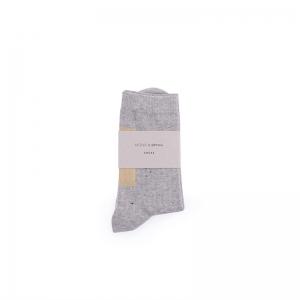 Calzini grigio chiaro