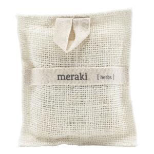Guanto da bagno con sapone Meraki