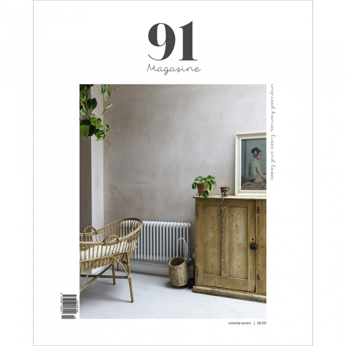 91 Magazine volume 7 + una sorpresa per te!