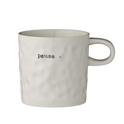 "Mug ""pause"""