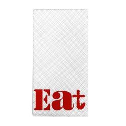 """Tovaglioli """"Eat"""""""