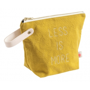 "Trousse Colombo ""Less is more"""