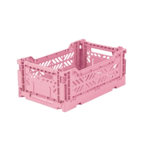 Cassetta pieghevole Baby Pink Mini