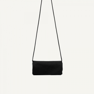 Jugoya full moonbag black
