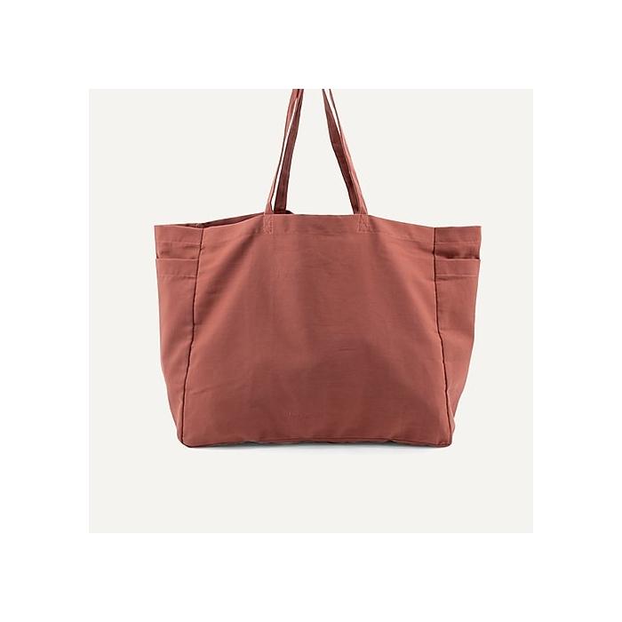 Kyodaina bag brick red