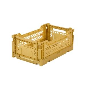 Cassetta pieghevole Gold Mini