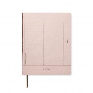 Notebook A5 Nude