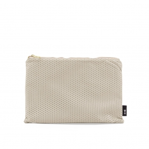 Pochette Feel good Silver birch