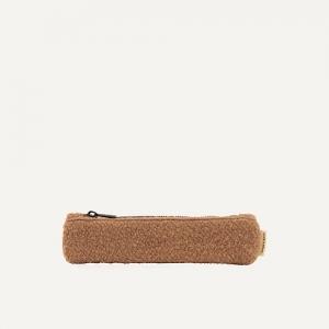 Astuccio wool cacao