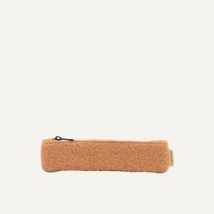 Astuccio wool cashew