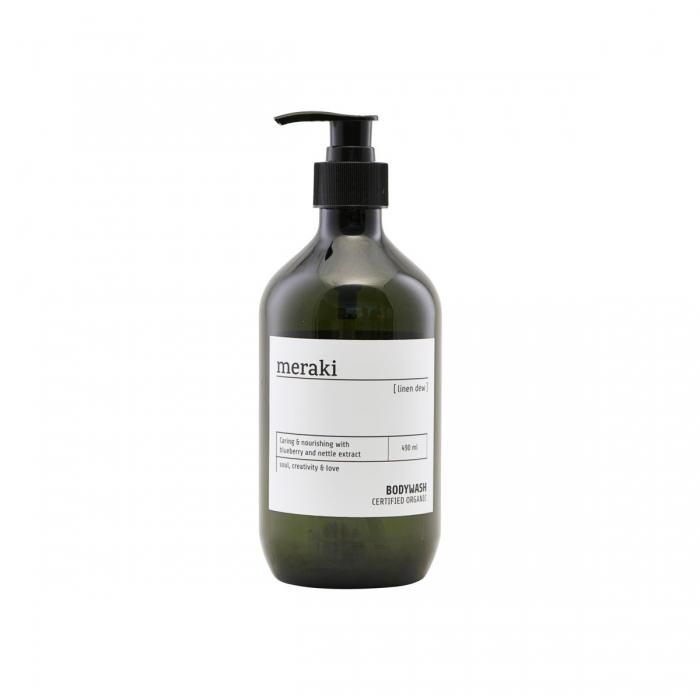 Bagnoschiuma Linen dew