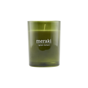 Candela Green herbal