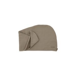Asciugamano turbante per capelli