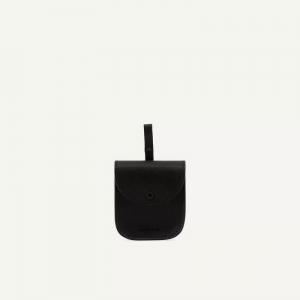 Minibag black Monk & Anna porta airpods/ porta monete