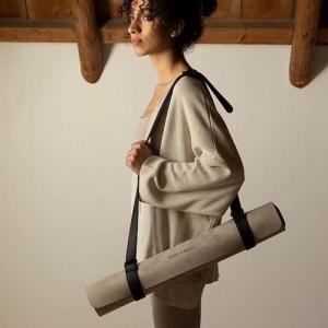 Tracolla Hakobu per tappetino yoga/workout Monk & Anna